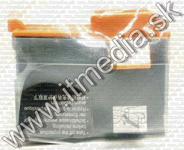 Image of Sharp ink (GnG) AJ-1800 20BK 50ml (IT4817)