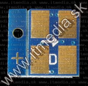 Image of Xerox Toner CHIP (itmedia) CP-X1271 6110 Cyan (IT5341)