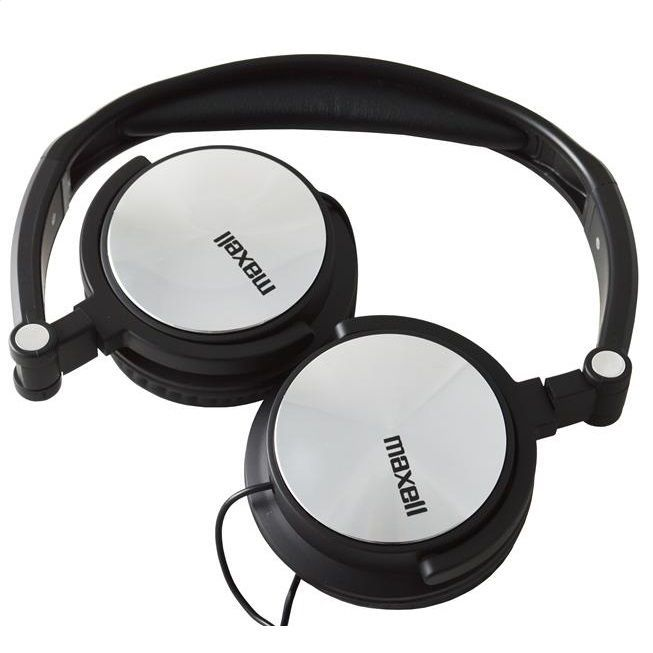 Image of Maxell Headphone Trek Sounds 303979.00.CN (IT13794)