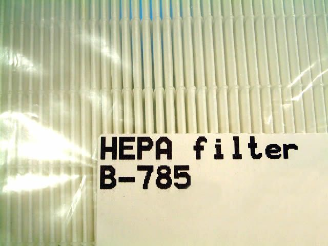 Image of Hepa Filter Replacement for B-785B (IT2830)