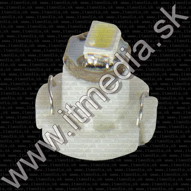 Image of LED Car Light T3 White SMD 12v (IT9802)