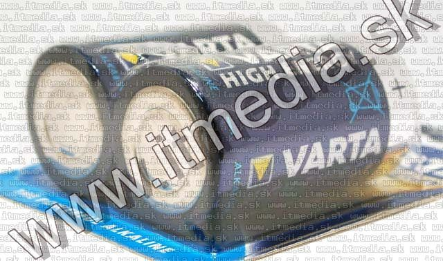 Image of VARTA battery alkaline 2x LR20 (4920) (IT6596)