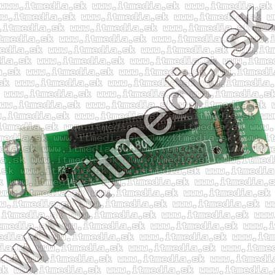 Image of SCSI 80pin to 68pin adaptor (IT7941)