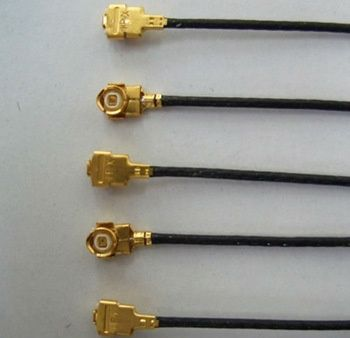 Image of IPX Plug coaxial Cable (IT13560)
