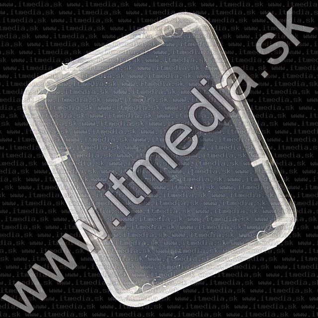 Image of CF Card plastic housing (IT9593)