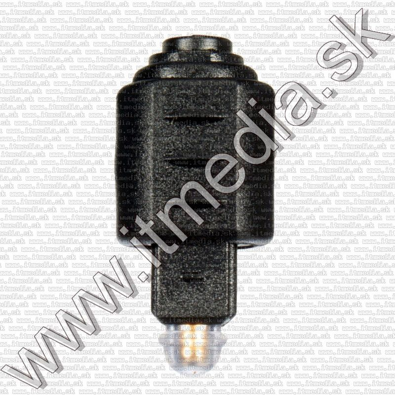 Image of 3.5mm Optikai Jack átalakító Toslink (S-PDIF) dugóra (IT11907)