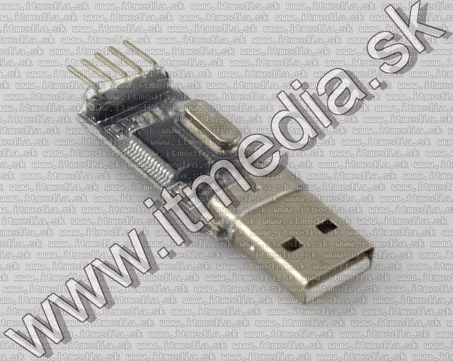 Image of USB to RS-232 adapter TTL PL2303HX (IT9760)