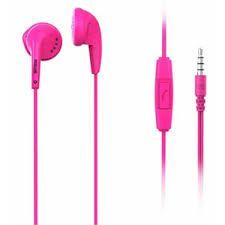Image of Maxell Headset EB-95 (Pink) Mic (IT13710)