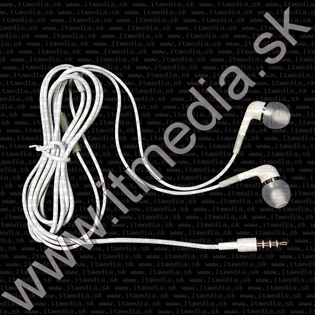 Image of iPhone Headset White (IT7986)