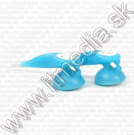 Image of Omega Freestyle In-Ear Earphone FH1015 Blue (IT7032)