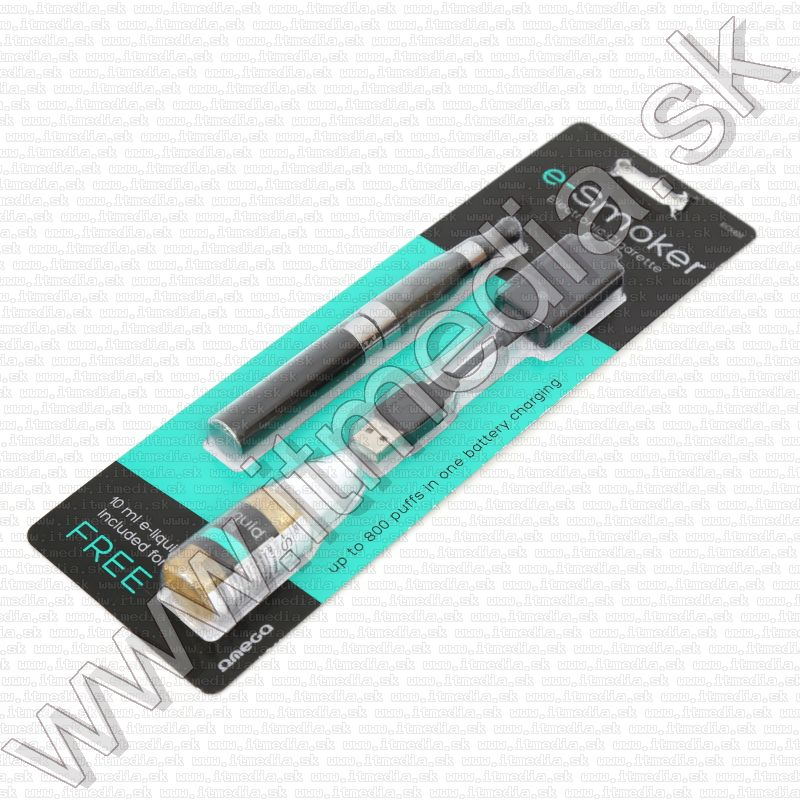 Image of Electronic E-Cigarette Set (Type 01) 42093 (IT11579)