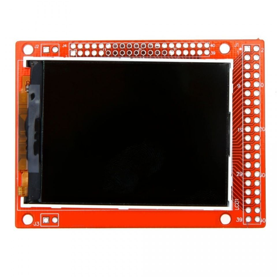 Image of DSO 138 2.4inch LCD Oscilloscope DIY *KIT* Info! (IT12538)