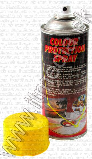 Image of CD-DVD Print Color Protection Fix Spray 400ml (IT4872)