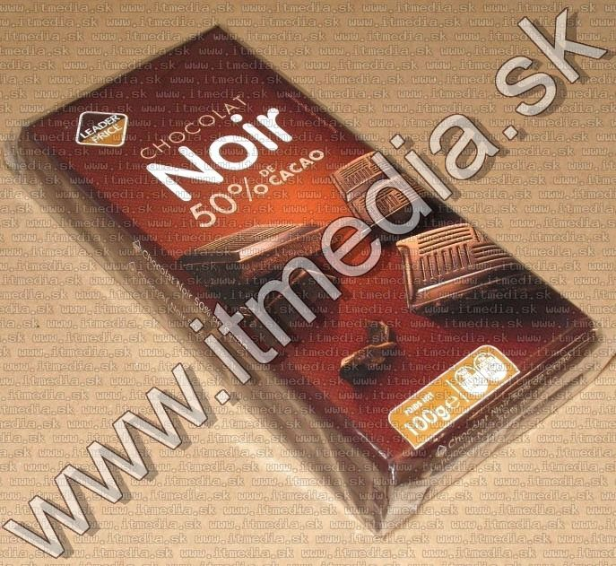 Image of LP Dark Chocolate 100g 50% (3-pack) Info! (IT13302)