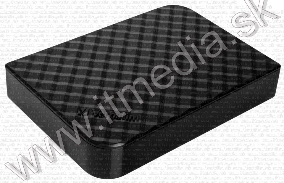 Image of Verbatim External HDD *USB3* 4TB 3.5 [47685] (IT13392)