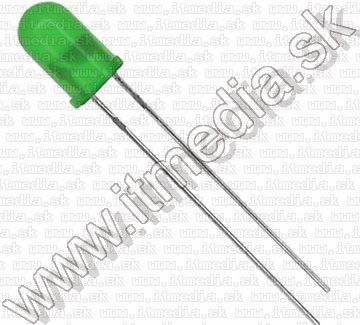 Image of Led Diode Green Light 3mm !info (IT13491)
