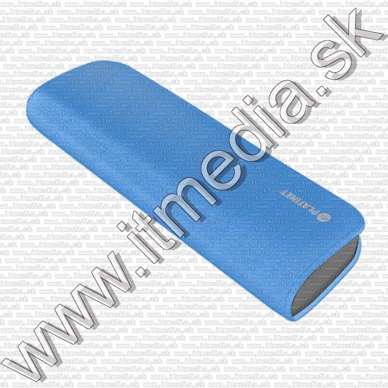 Image of Platinet Powerbank 7200mAh Kék (43413) Bőr (IT13173)