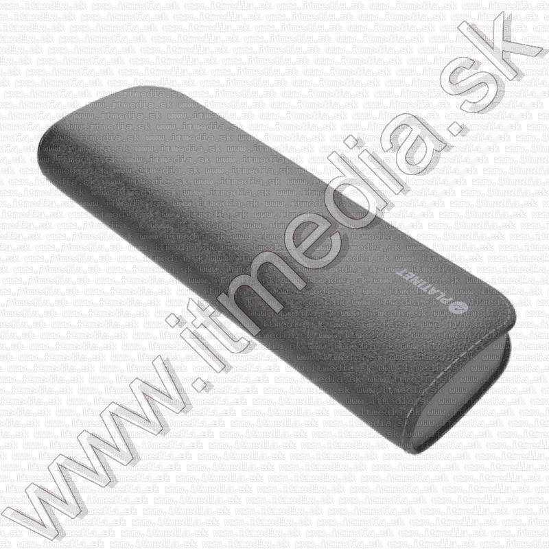 Image of Platinet Powerbank 7200mAh Szürke (43414) Bőr (IT12813)