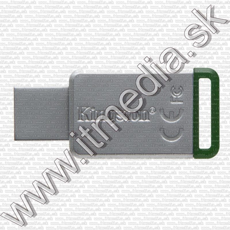 Image of Kingston USB 3.0 pendrive 16GB *DT50* (30/5 MBps)  (IT12396)