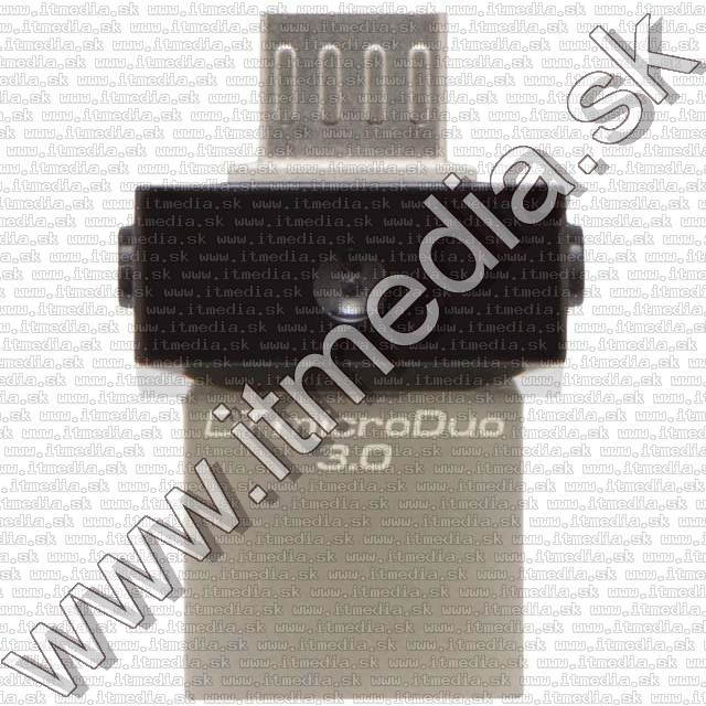 Image of Kingston USB 3.0 pendrive 16GB *DT microDUO 3.0* *USB + microUSB (OTG)* (70/10MBps) (IT10457)