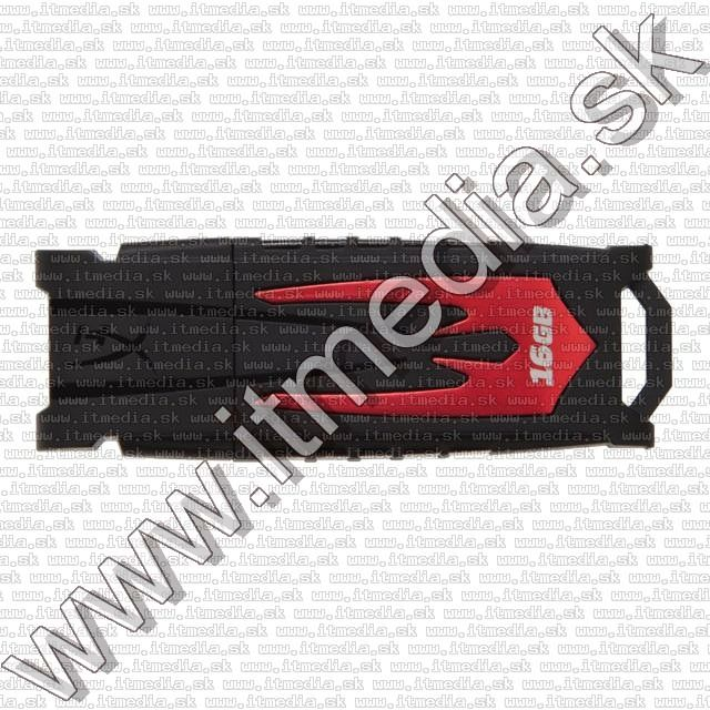 Image of Kingston USB 3.0 pendrive 16GB *HyperX Fury* (90/30MBps) (IT11443)