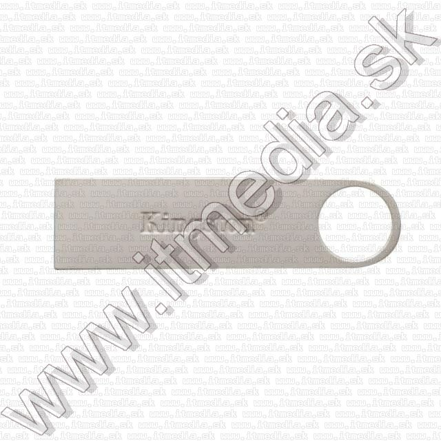 Image of Kingston USB 3.0 pendrive 64GB *DT SE9 G2* *Metal* (100/15 MBps) (IT10773)