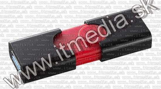 Image of Kingston USB 3.0 pendrive 256GB *DT 106* [150R] DT106/256GB (IT13697)