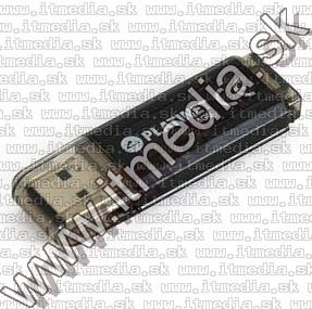 Image of Platinet USB pendrive 8GB V-Depo Black (42106) (IT9686)