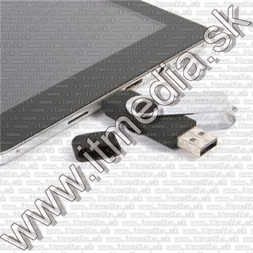 Image of Platinet USB pendrive 32GB BX-DEPO + microUSB (OTG) (41805) (13/3MBps) (IT10832)