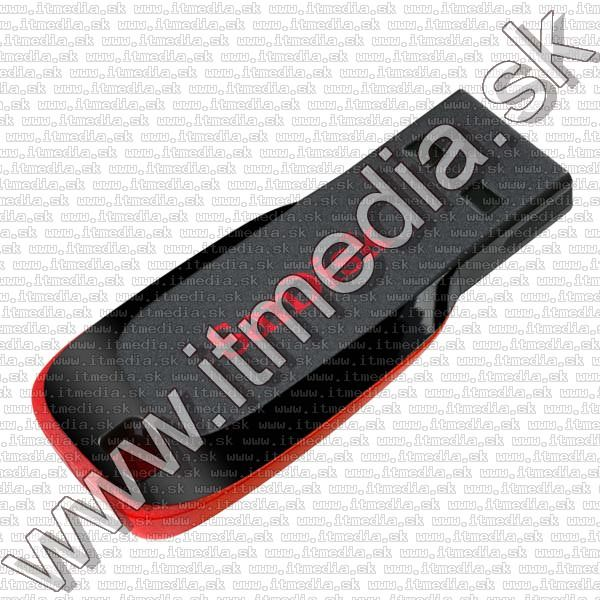 Image of Sandisk USB pendrive 16GB *Cruzer Blade* (IT7739)