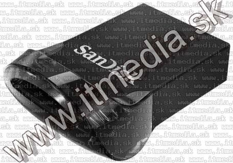 Image of Sandisk USB 3.1 pendrive 16GB *Cruzer ULTRA Fit* *NANO* [130R] SDCZ430 (IT13518)