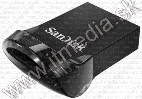 Image of Sandisk USB 3.1 pendrive 64GB *Cruzer ULTRA Fit* *NANO* [130R] SDCZ430 (IT13520)