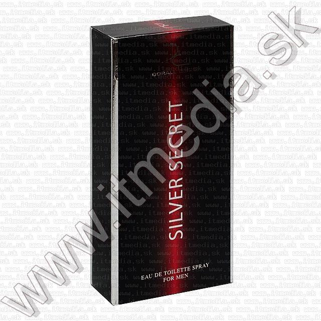 Perfume Silver Secret Clone Silver Secret Edt