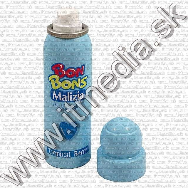 Image of Bon Bons Malizia Body Spray (75 ml DEO) *Tropical Berry* (IT1571)