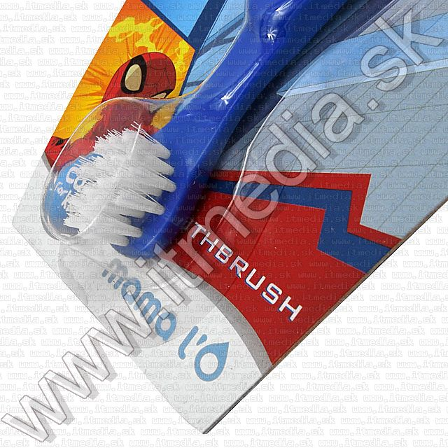 Image of Spiderman Toothbrush 3D (IT7464)