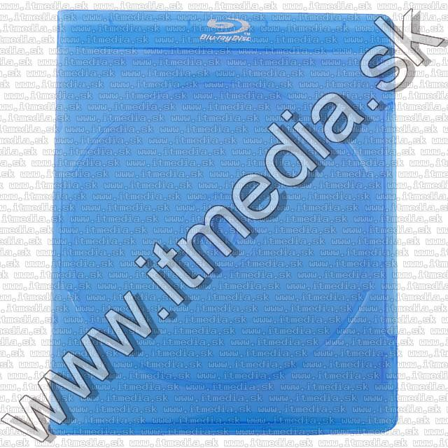 Image of Double 11mm Bluray Case (IT7093)