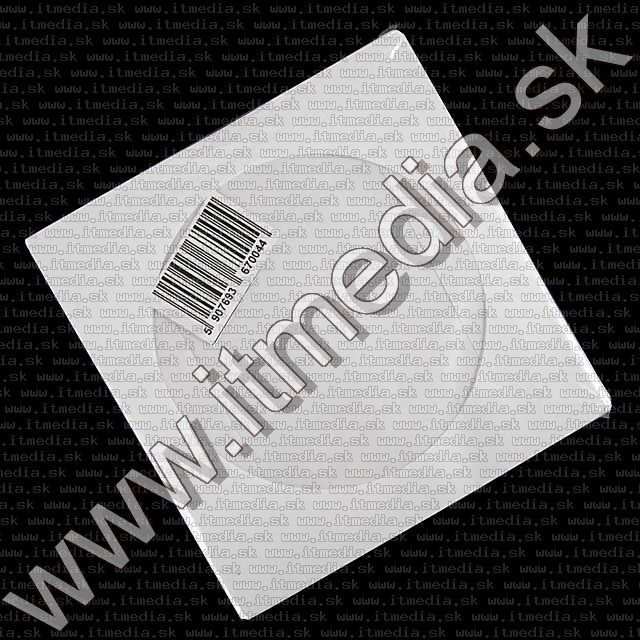 Image of **B** Paper CD Sleeves, ***CHEAP*** window 100pk (IT6967)