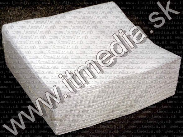 Image of Noname Paper CD Sleeves, window Glued 100pk (IT3270)