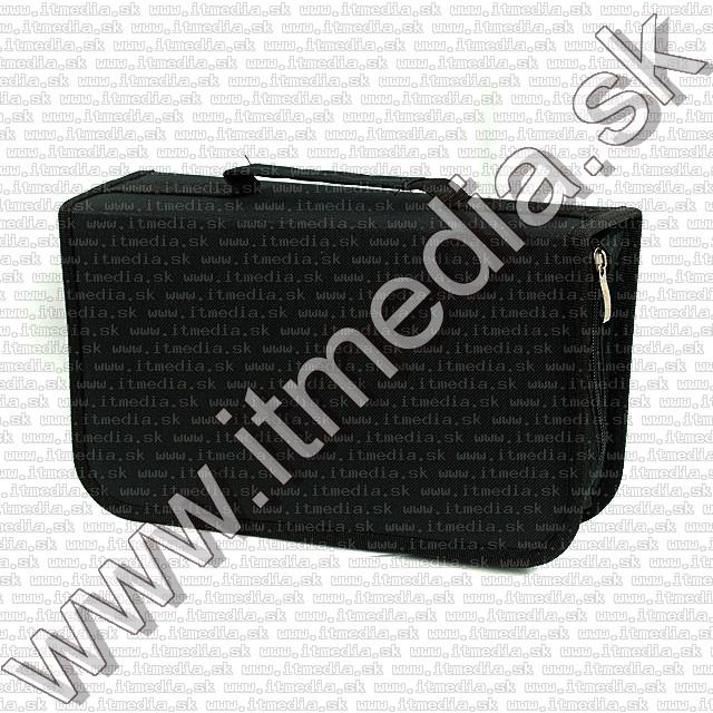 Image of CD Wallet 96 pcs *MediaRange* (IT7458)