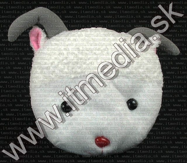 Image of Ram Plush CD Wallet (3221) (IT5863)