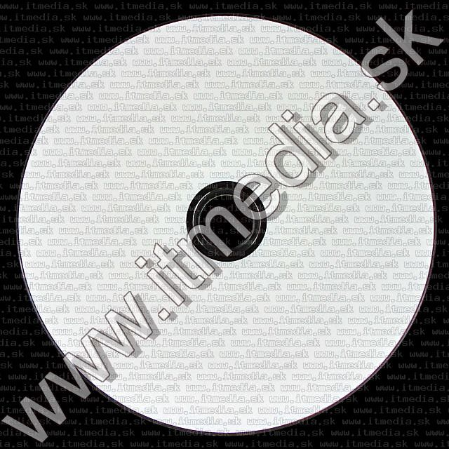 Image of IT Media BluRay BD-R 6x (1 layer) *WS Printable* 25cake cmc (IT7203)
