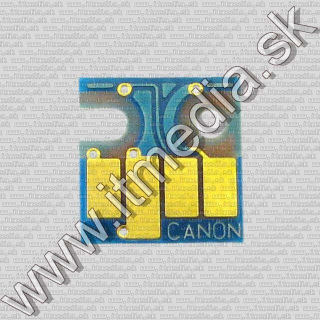 Image of CANON Chip CLI-521 Bk *used* *original* (IT10168)