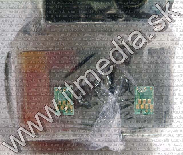 Image of IT Media CISS system EPSON T040-T041 (IT3973)