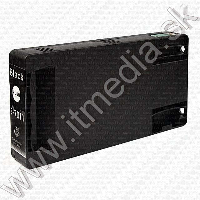 Image of Epson ink (itmedia) T7011 (XXL) Black (OR) (IT8960)