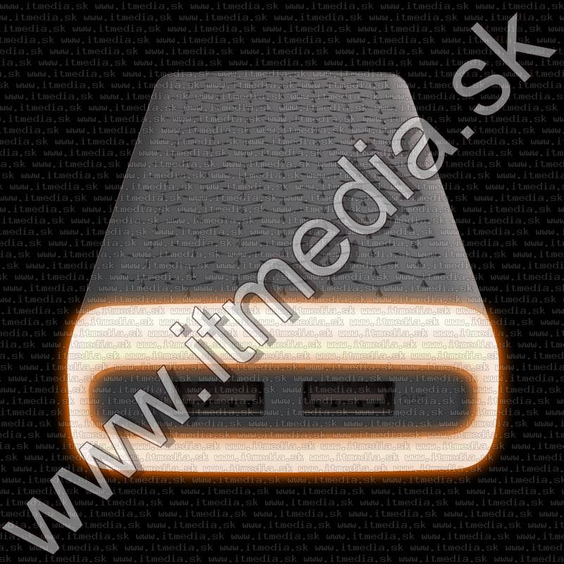 Image of Platinet Powerbank 20000mAh Black +Ambient light 2.1A Polymer (IT13690)