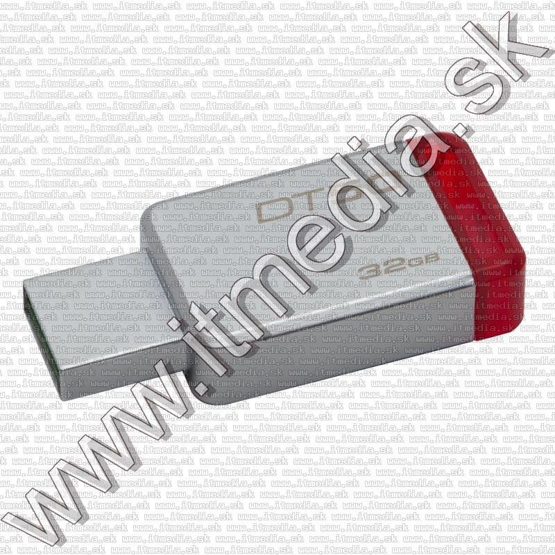 Image of Kingston USB 3.0 pendrive 32GB *DT50* [100R] (IT12397)