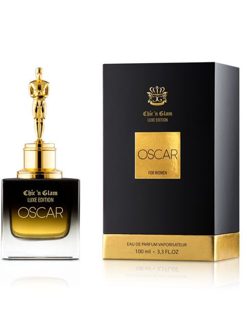 Image of Fragluxe Chic `n Glam Oscar for Women EDP (Eau de Perfum) (IT13965)