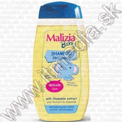 4ad803351c Olcsó Malizia Baba Sampon 300ml (IT11072) vásárlás, termékinformáció ...