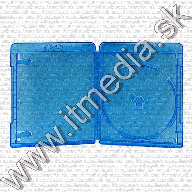 Image of AMARAY 11mm Bluray Case *Single* (IT9028)