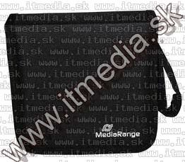 Image of CD Wallet 24 pcs *MediaRange* (IT13059)